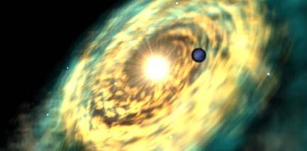 Planeta Mannan na mapě galaxie