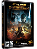 The Old Republic - 1099,-