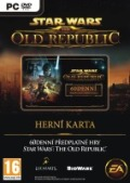 The Old Republic - pedplacen karta - 699,-