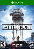Star Wars: Battlefront pro Xbox One - 1699,-