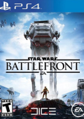 Star Wars: Battlefront pro PlayStation 4 - 1699,-